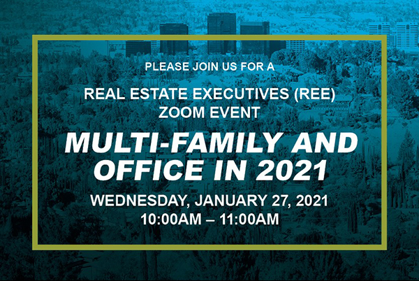Zoom Event: Multi=Fanmily and Office in 2021